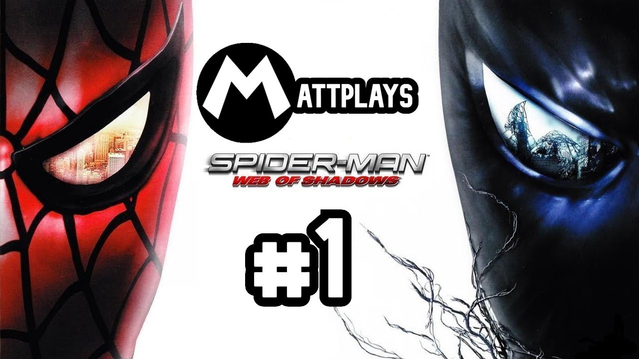 Spider-Man Web of Shadows Full Para PC por Mega