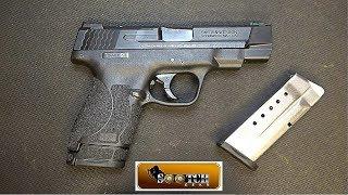 """New S&W M&P Shield 4"""" Model"""
