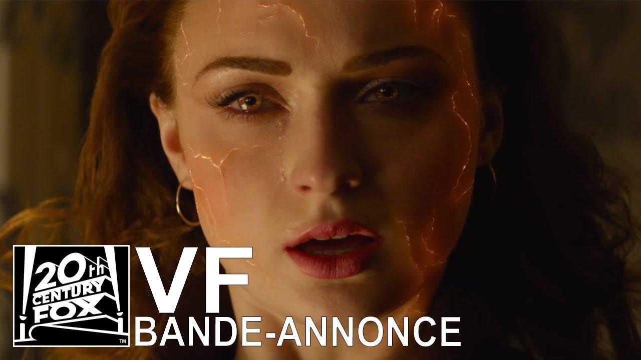 Phénix Noir VF | Bande-Annonce [HD] | 20th Century FOX