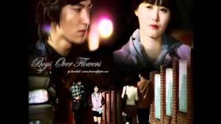 Starlight Tears (Instrumental) - Boys Over Flowers