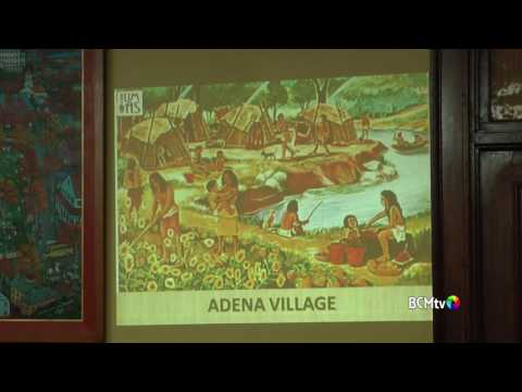 Adena-Connected Historic Site Meeting, Brookfield MA