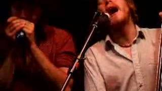 Ernies Rhythm Section - Short Meat [2008]