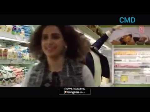 SAJAN BADE SENTI Song | Badhaai Ho | Ayushmann K | Sanya M | Badhaai Ho Movie Song