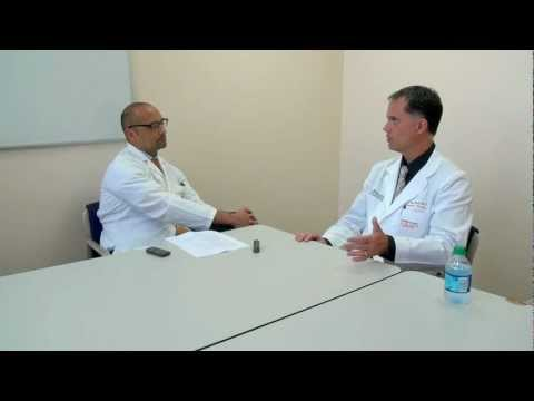 "Soft Tissue Sarcoma | Dr.  Talebi discusses ""What is Soft Tissue Sarcoma? With Dr. Trent"