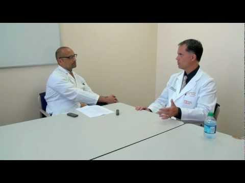 "Soft Tissue Sarcoma | Dr.  Talebi discusses ""What is Soft Tissue Sarcoma? With Dr. Trent"