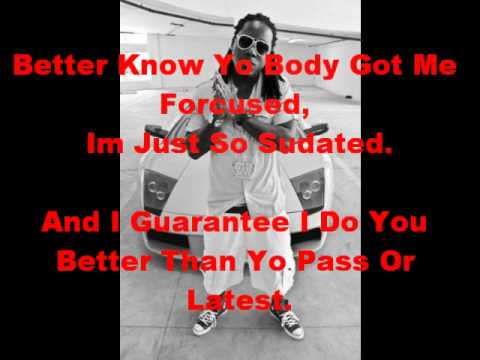Ace Hood Ft Chris Brown - Body To Body Lyrics