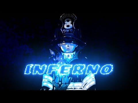 Nightcore - Inferno Mrs GREENAPPLE Cover By Shayne Orok