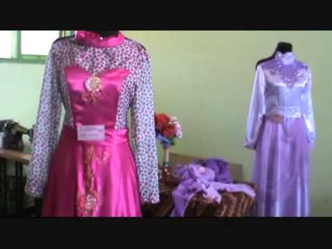 UUK & Fashion Show Bagian 1