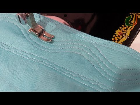 Mohri design 2019/ poncha design latest/ new muri design/ beautiful and easy poncho ke design