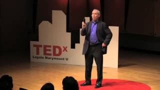 Tedxloyolamarymountu - Dan Schnur, Director, Jesse M. Unruh Institute Of Politics, Usc