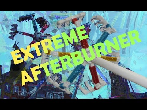 Extreme Afterburner Model