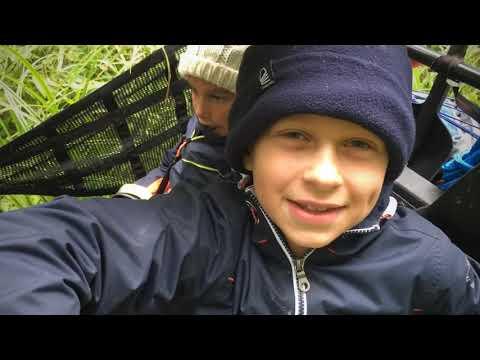 Детский Трофи Рейд на багги Applestone 150 UTV