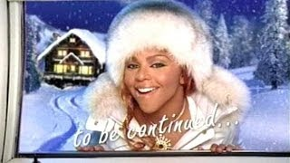 Lil' Kim - Old Navy Commercials (Part 1 & 2) (2003)