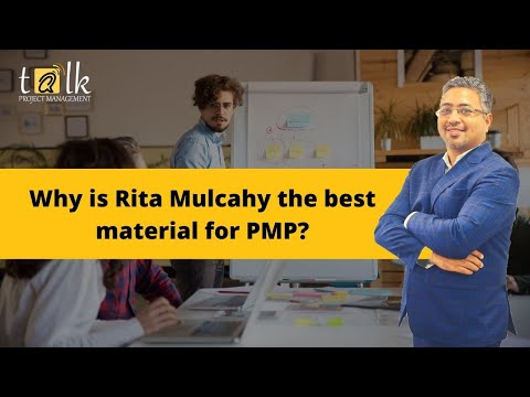 why-is-rita-mulcahy-the-best-material-for-pmp-exam-preparation?