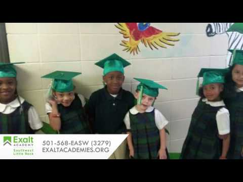 Exalt Academy of Southwest Little Rock | Specialty Schools in Little Rock
