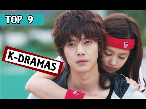 9 K-Dramas que debes ver antes de Morir !!