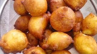 How to make Ghana bofrotpuffpuff
