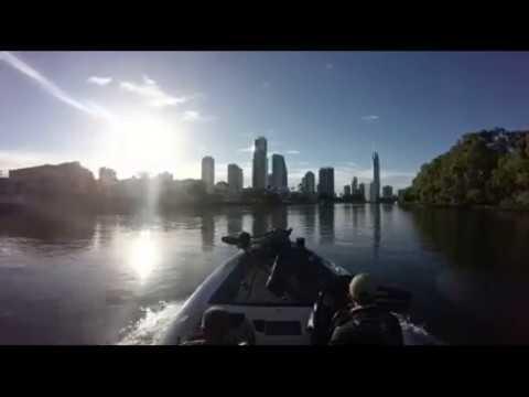 Steve Morgan Live Boat Camera | Gold Coast