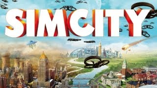 Win an AR.Drone 2.0 Limited Edition SimCity