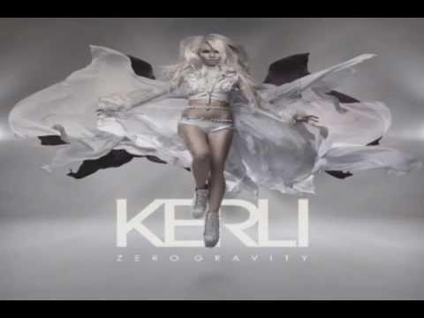 Kerli - Sugar NEW SONG