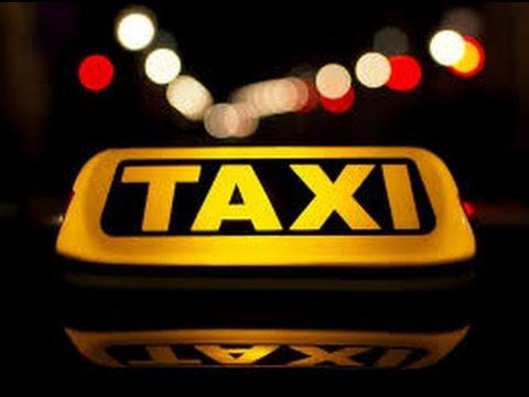 SA-MP-Episodul 33 -Test Practic RPG2 LS Taxi #1