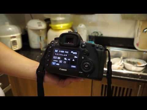 Basic Photography 1 : 3 ค่าพื้นฐานของการถ่ายภาพ