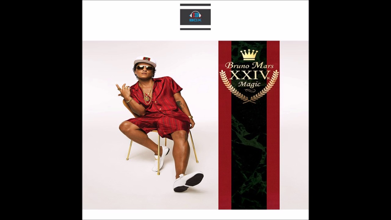bruno mars 24k magic free download
