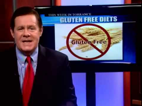 How to Manage a Gluten Free Diet (at 11:12 min)