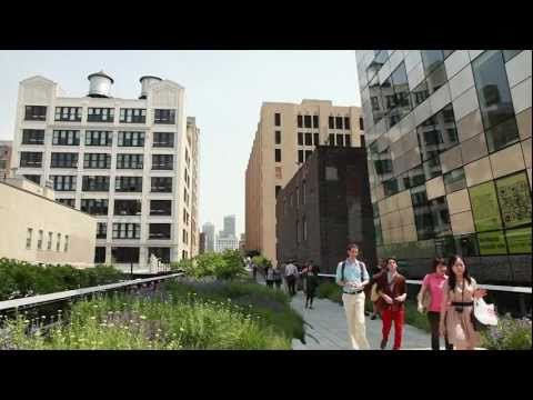 New York's New High Line Park   TIME from YouTube · Duration:  4 minutes 45 seconds