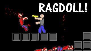 Game Maker - Ragdoll Platform Engine [Free Download]