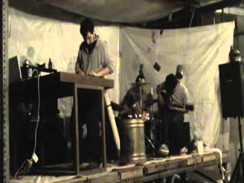 Lechones Sangrientos Live @ Manticora Junio 2009