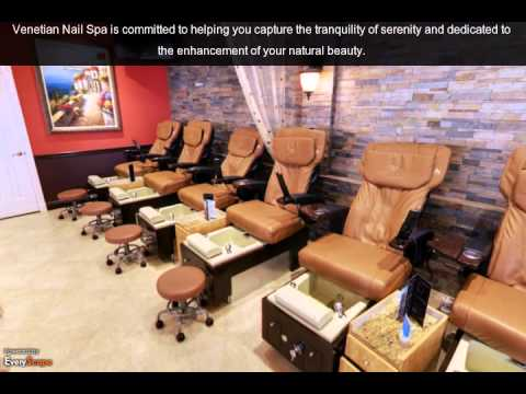 Venetian Nail Spa By The Ocean | Miami Beach, FL | Nail Salons