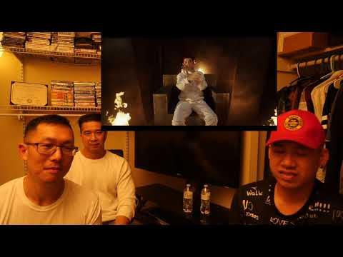 Kris Wu - Deserve ft. Travis Scott MV Reaction