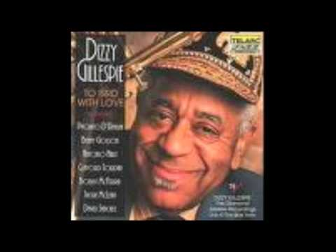 Dizzy Gillespie - Calidoscopico