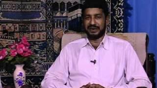 MaaNabi (Sal) avargal thantha Unmai Islam Ep:19 Part-1 (29/11/2009)