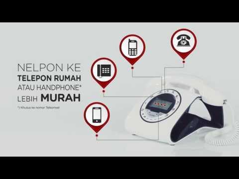 Telepon Rumah - Telkom Indonesia