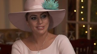 Preview: Lady Gaga on growing up