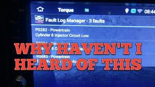 How to Add Pids Torque App - Manual Input Prius Gen 2 ll 3 lll