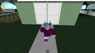 HOW TO GET INTO CHUCK LLOYD'S BASEMENT!!! (Roblox)