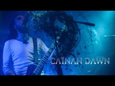 Caïnan Dawn - Warlock (Nehëmah cover) (live Chambéry 31/10/2018)