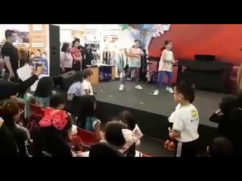 Ginger Mandarin Performance Day 2018  - Dance And Performance