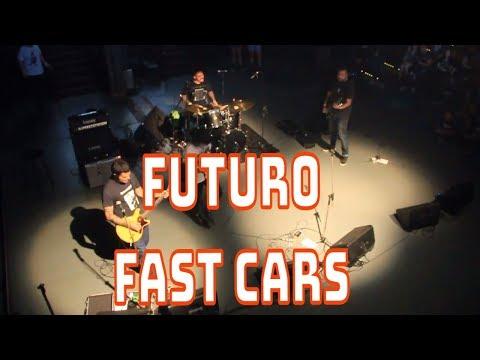 FUTURO  apresentando Buzzcocks   Fast Cars no CCSP noite punk em São Paulo