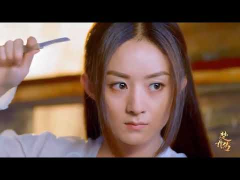 Princess Agent: Yuwen Yue accidentally found Xing'r in Wu Peng City  (Bath Scene)
