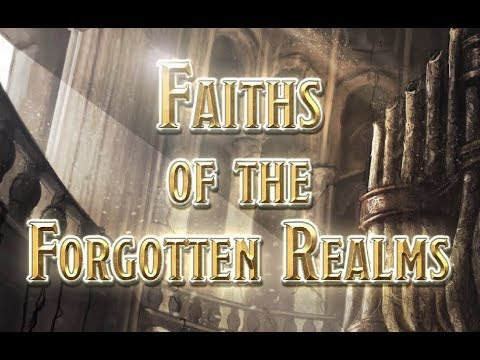 Faiths of the Forgotten Realms - Dungeon Masters Guild | Dungeon
