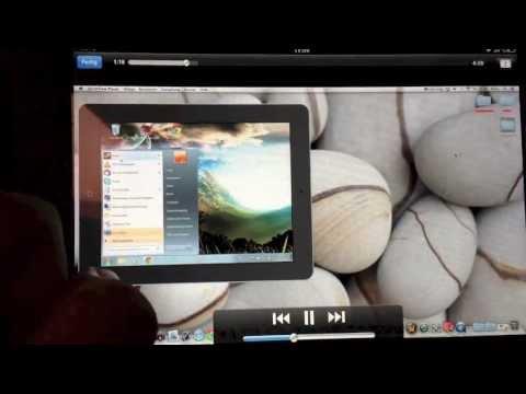 iPad & iPhone Netzwerkfestplatten zugriff - iOS auf NAS - TheAskarum