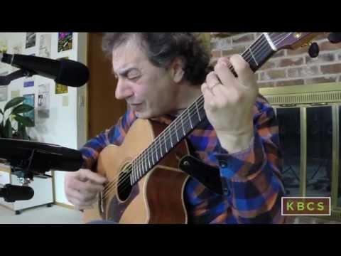 Pierre Bensusan at KBCS
