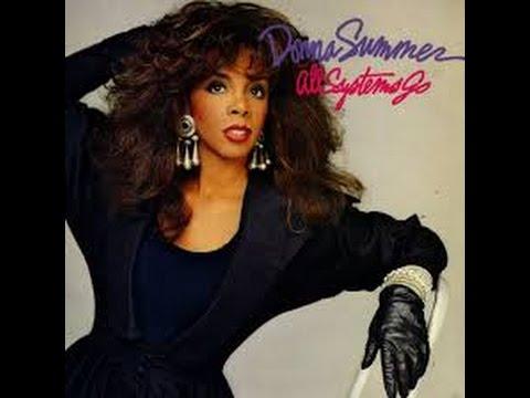 (Karaoke)Last Dance by  Donna Summers