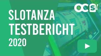 Slotanza Casino: Tekstbericht | Slotanza