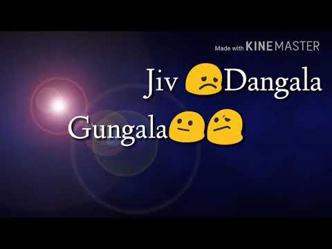 Jiv Rangala whatsapp video status