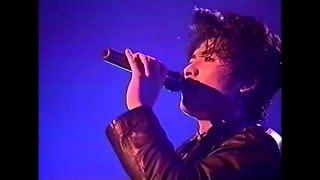 KOJI KIKKAWA 10TH ANNIVERSARY MEMORIAL LIVE '93 1992年発売の8thアル...